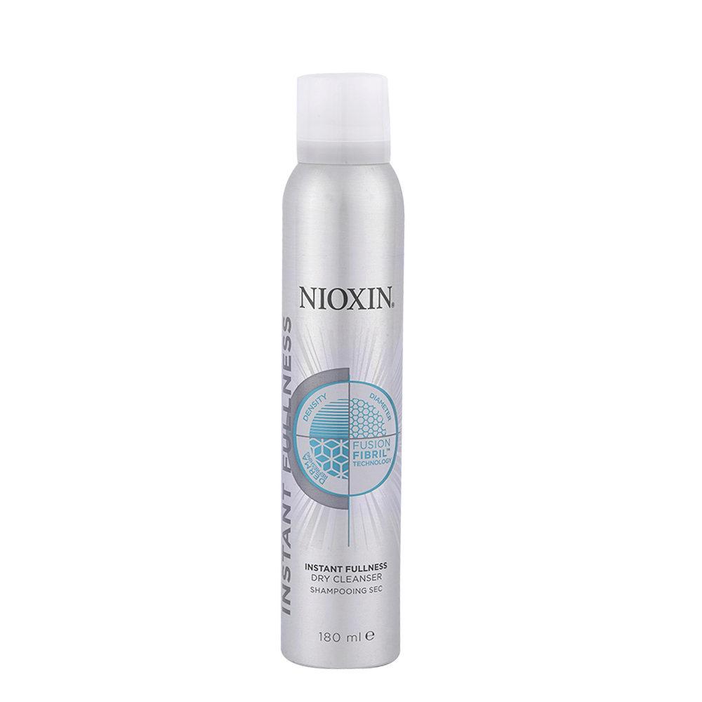 Nioxin Instant Fullness Dry Cleanser 180ml - Champú en seco