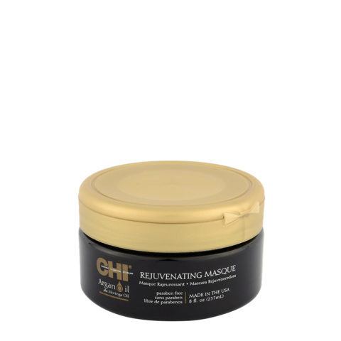 CHI Argan Oil plus Moringa Oil Rejuvenating Masque 237ml - mascara rejuvenecedora
