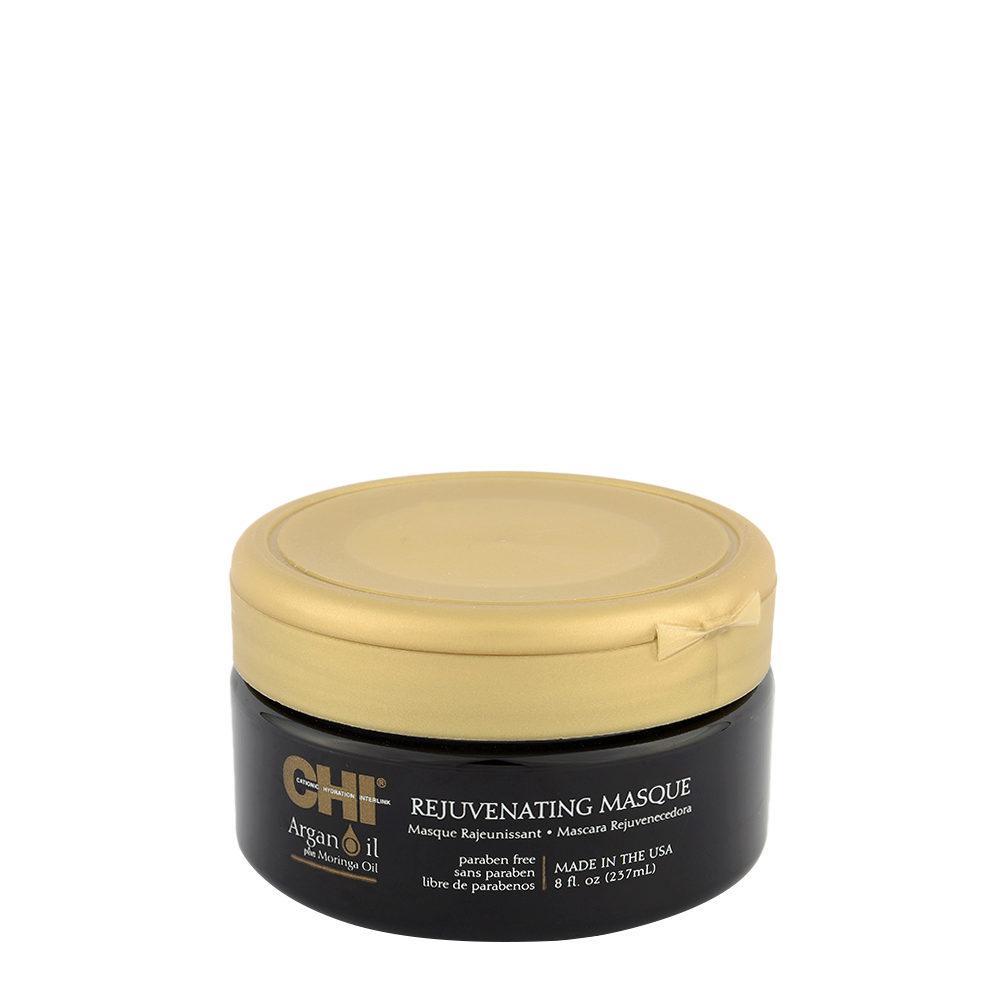 CHI Argan Oil plus Moringa Oil Rejuvenating Masque 237ml - mascara rejuvenecedora