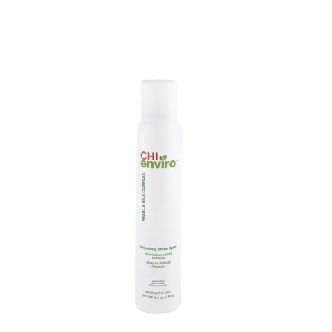 CHI Enviro Smoothing System Shine Spray 150grl - spray de brillo de alisado