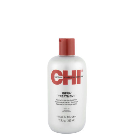 CHI Infra Treatment 355ml - tratamiento termal protector