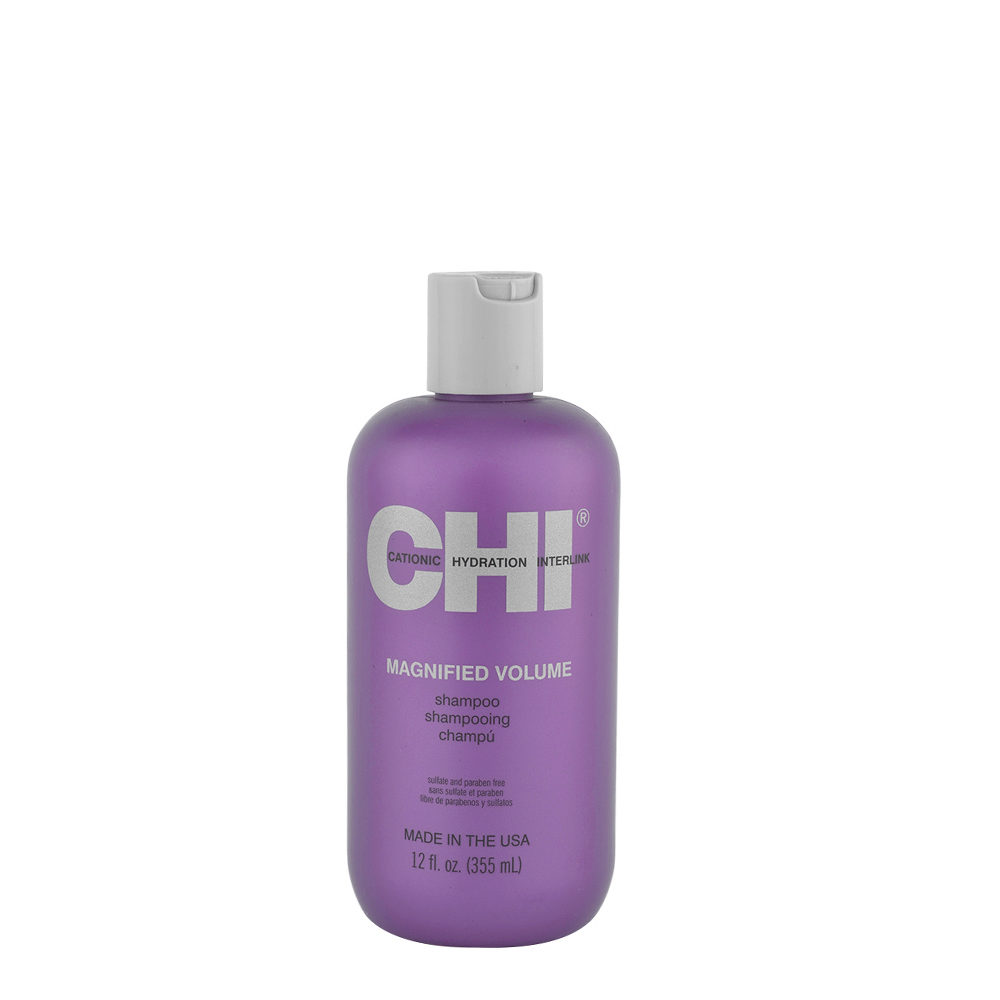 CHI Magnified Volume Shampoo 355ml - Champú volumen