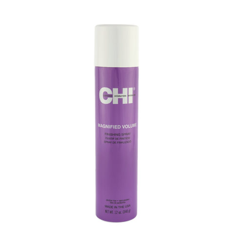 CHI Magnified Volume Finishing Spray 340gr - Spray de finalizado flexible