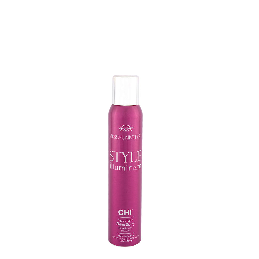 CHI Miss Universe Spotlight Shine Spray 150gr - spray de brillo