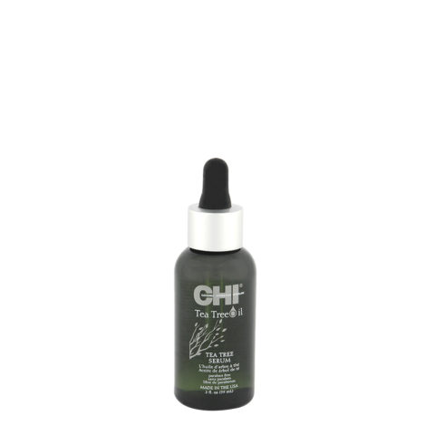 CHI Tea Tree Oil Tea Tree Serum 59ml - aceite de árbol de té
