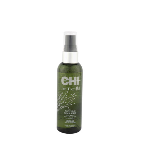 CHI Tea Tree Oil Soothing Scalp Spray 89ml - spray calmante para cuero cabelludo