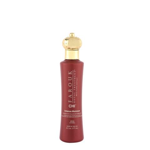 CHI Royal Treatment Intense Moisture 177ml - acondicionador para cabello seco