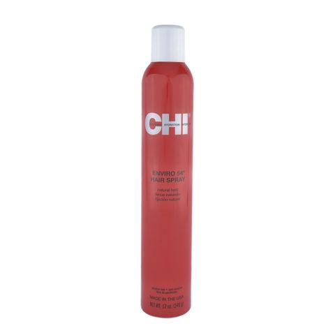 CHI Styling and Finish Enviro Natural Hold Hairspray 340gr - fijación natural