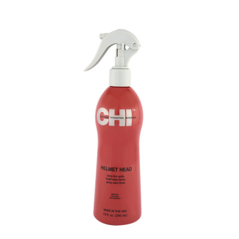 CHI Styling and Finish Helmet Head Spritz 296ml - spray extra firme