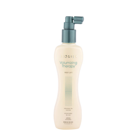 Biosilk Volumizing Therapy Root Lift 207ml - volumizador de raìz
