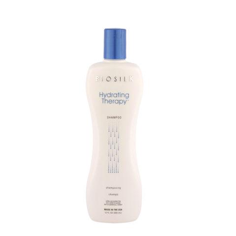 Biosilk Hydrating Therapy Shampoo 355ml - champù hidratante