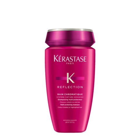 Kerastase Reflection Bain Chromatique 250ml - Champú Cabello Coloreado y Fino