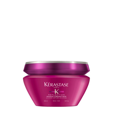 Kerastase Reflection Masque Chromatique thick hair 200ml - Mascarilla Cabello Coloreado y Grueso