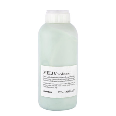 Davines Essential hair care Melu Conditioner 1000ml - Acondicionador anti-rotura