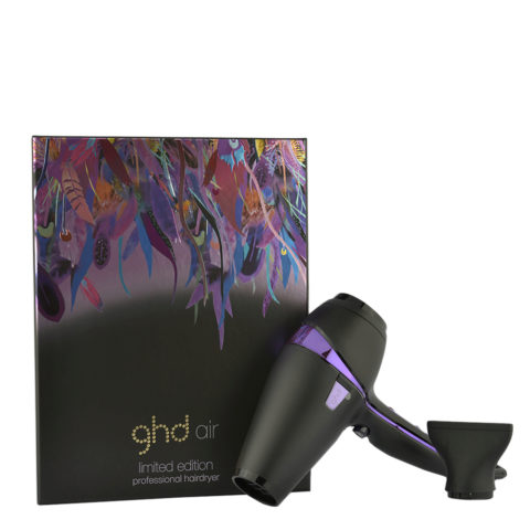 GHD Secador Air Wanderlust Collection Limited Ed.