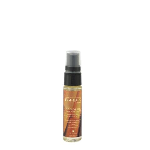 Alterna Bamboo Smooth Kendi Dry Oil Mist 25ml - aceite anti-encrespamiento