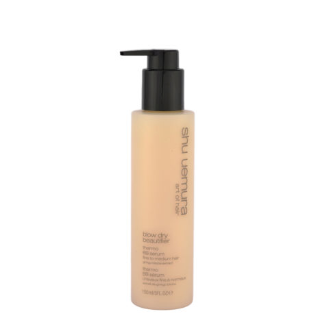 Shu Uemura BlowDry Beautifier Thermo BB Suero 150ml