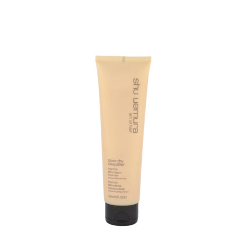 Shu Uemura BlowDry Beautifier Thermo BB serum 150ml
