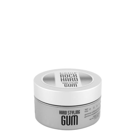 Biosilk Rock Hard Styling Gum 54gr