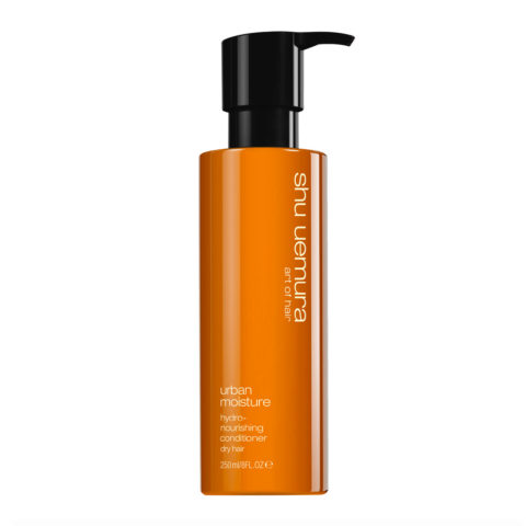 Shu Uemura Urban Moisture Hydro-nourishing Conditioner 250ml - Acondicionador