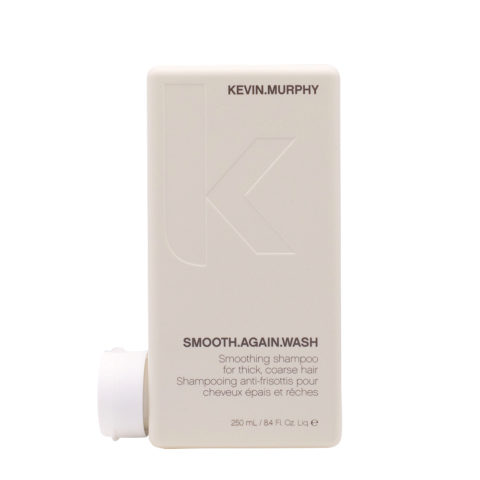 Kevin Murphy Shampoo Smooth Again 250ml - Champú suavizante