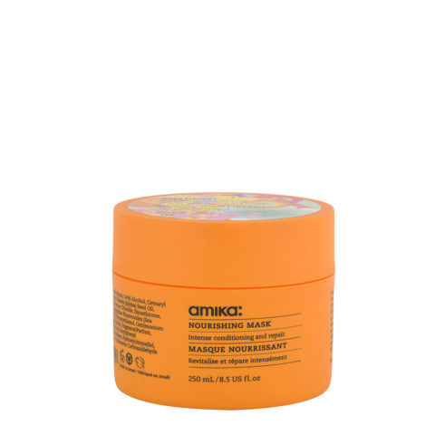amika: Treatment Nourishing Mask 250ml