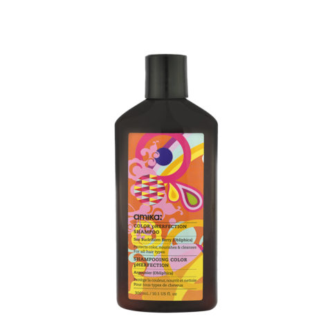 amika: Treatment Color Pherfection Shampoo 300ml