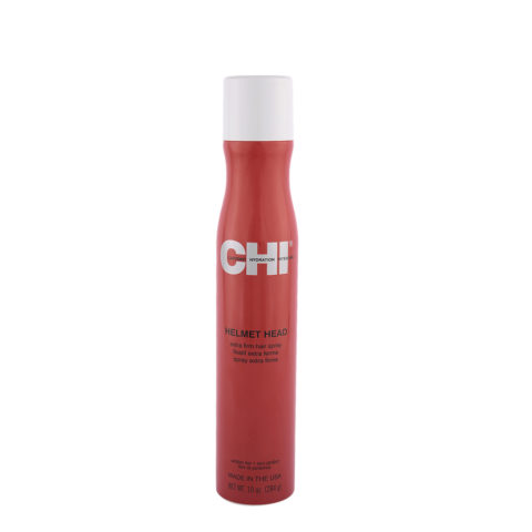 CHI Styling and Finish Helmet Head Extra Firm Hairspray 284gr - Spray extra firme