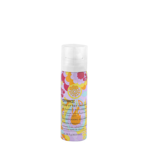 amika: Styling Perk Up Dry Shampoo 43,9ml