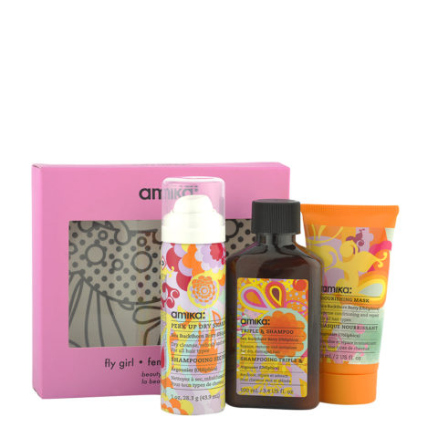 amika: Fly Girl kit