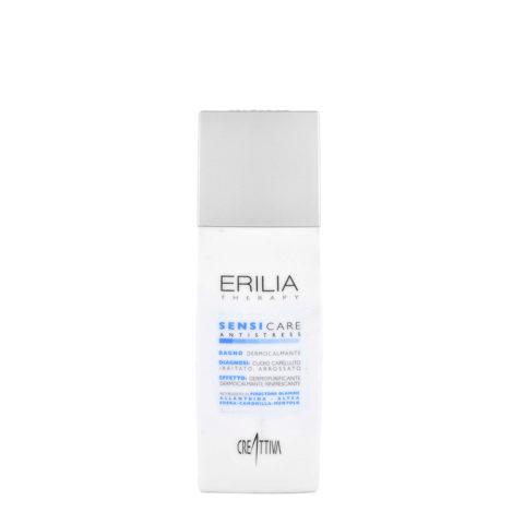 Erilia Sensicare Antistress Bagno Dermocalmante 250ml - champù para pieles irritadas