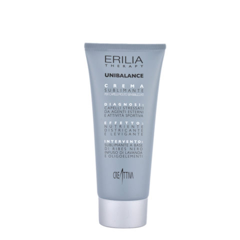 Erilia Unibalance Crema Sublimante 200ml