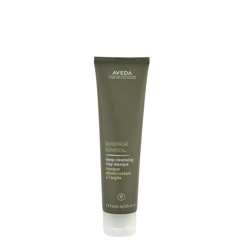 Aveda Skincare Botanical Kinetics Deep Cleansing Clay Masque 125ml - mascarilla facial
