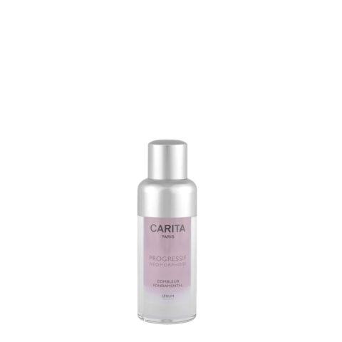 Carita Skincare Progressif Néomorphose Combleur fondamental Filler 30ml - sèrum anti arrugas alisador
