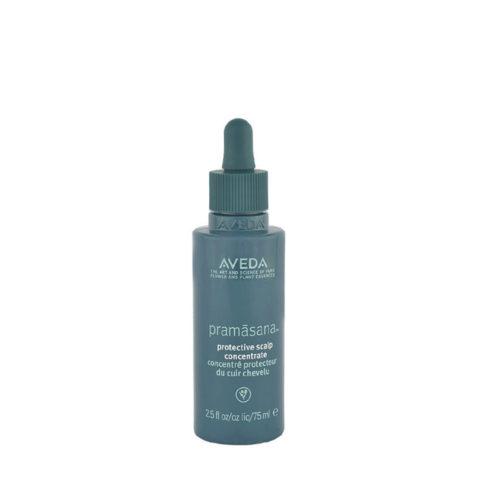 Aveda Haircare Pramasana Protective Scalp Concentrate 75ml - tratamiento para dejar puesto en el cuero cabelludo