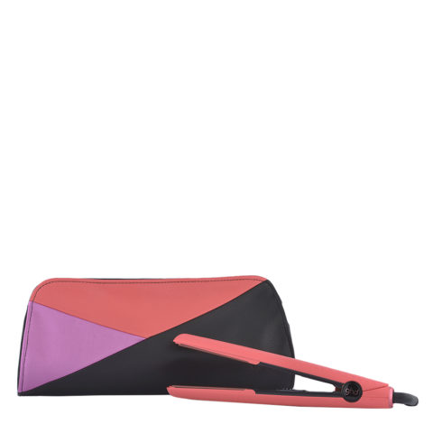 GHD Pink Blush V Classic Styler Limited Ed. - plancha