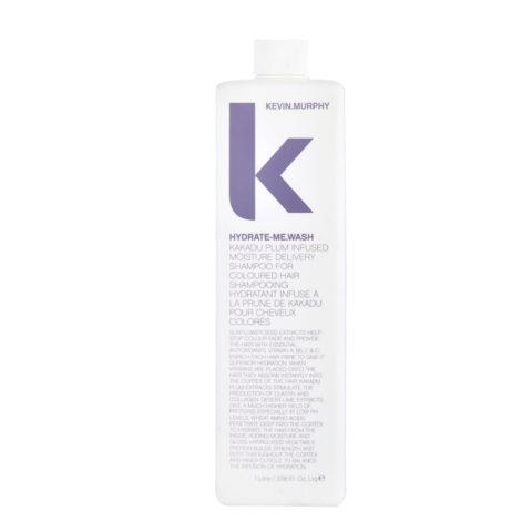 Kevin murphy Shampoo hydrate me wash 1000ml - Champú hidratante