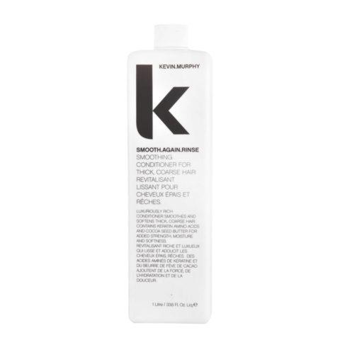 Kevin Murphy Conditioner Smooth Again 1000ml - Acondicionador suavizante