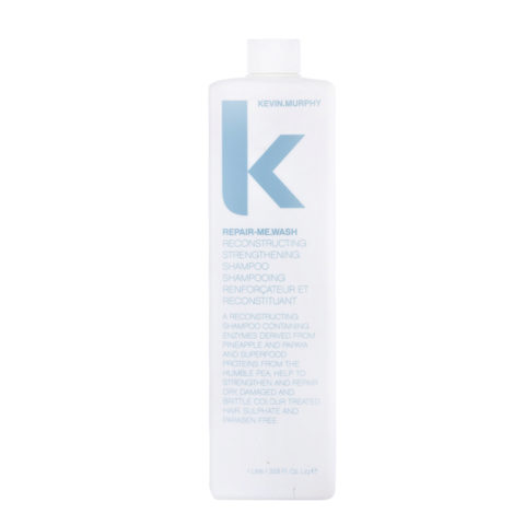 Kevin Murphy Shampoo Repair me wash 1000ml - Champù reconstructor