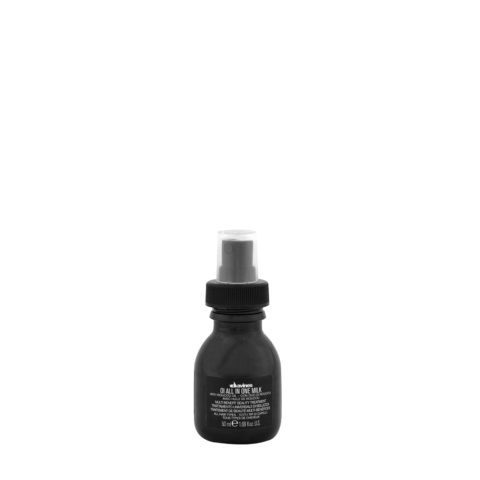 Davines OI All In One Milk 50ml - Tratamiento multifuncional