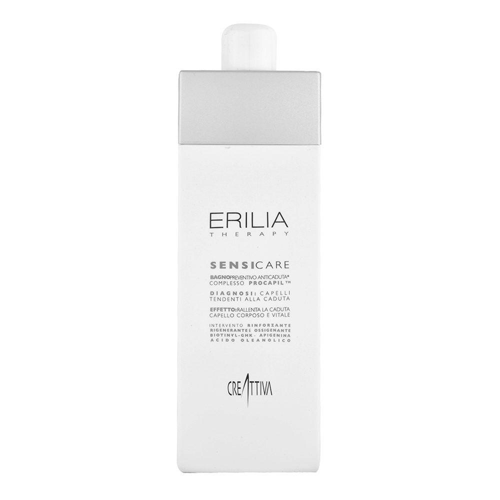 Erilia Sensicare Procapil Bagno Preventivo Anticaduta 750ml - champú anti pérdida de cabello