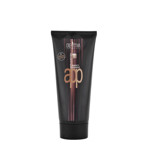 Erilia Styling Perfect Straight 200ml - fluido alisador fuerte