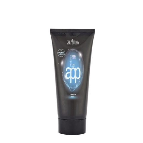 Erilia Creattiva App Styling Tag Gel 200ml - gel unisex y flexible