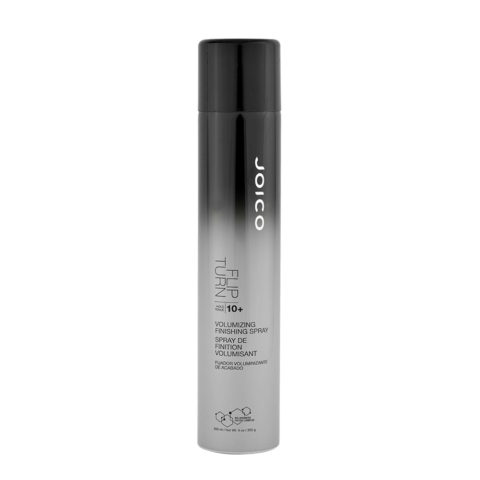 Joico Style & Finish Flip Turn volumizing finishing Spray 300ml