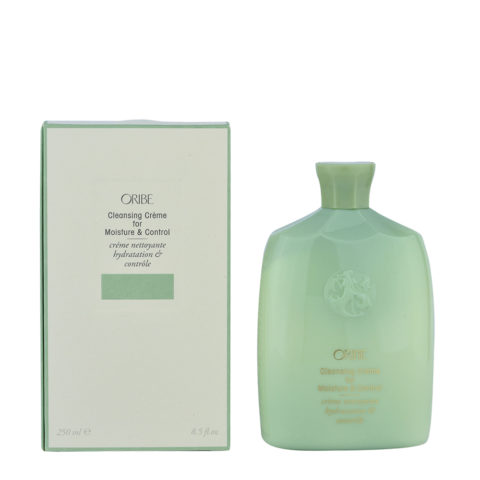 Oribe Cleansing Creme for Moisture & Control 250ml