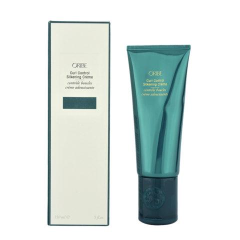 Oribe Styling Curl Control Silkening Crème 150ml - crema sedosa para rizos