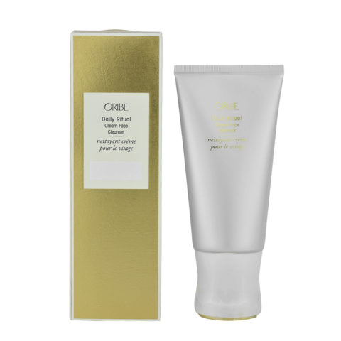 Oribe Daily Ritual Cream face Cleanser 125ml