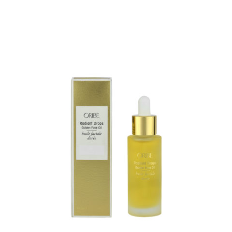 Oribe Radiant Drops Golden Face Oil 30ml