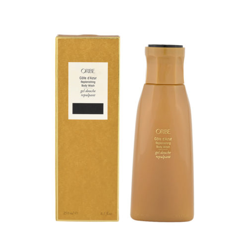 Oribe Côte d'Azur Replenishing Body Wash 250ml Gel de ducha