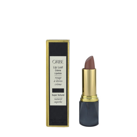 Oribe Lip Lust Cream Lipstick Super Natural 3gr lápiz labial